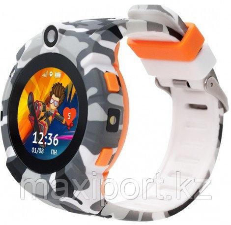Часы трекер Gps Aimoto Sport