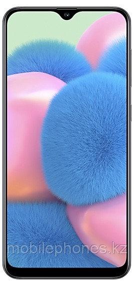 Смартфон Samsung Galaxy A30s Чёрный ЕАС