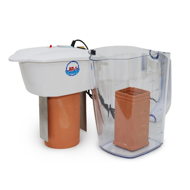 Электроактиватор воды АП-1 вариант 03М