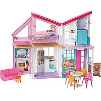 Mattel Barbie FXG57 Барби Дом Малибу
