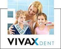 VIVAX DENT Здоровые зубы - новый вкус жизни!