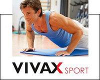 VIVAX SPORT Ты сможешь больше!