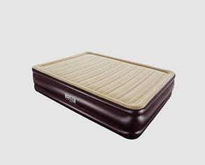 Надувная кровать - матрас Bestwey 67597 (Габариты: 203 х 152 х 43 см), фото 2