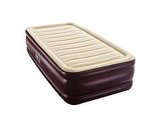 Надувная кровать - матрас Bestwey 67596 (Габариты: 191 х 97 х 43 см), фото 2