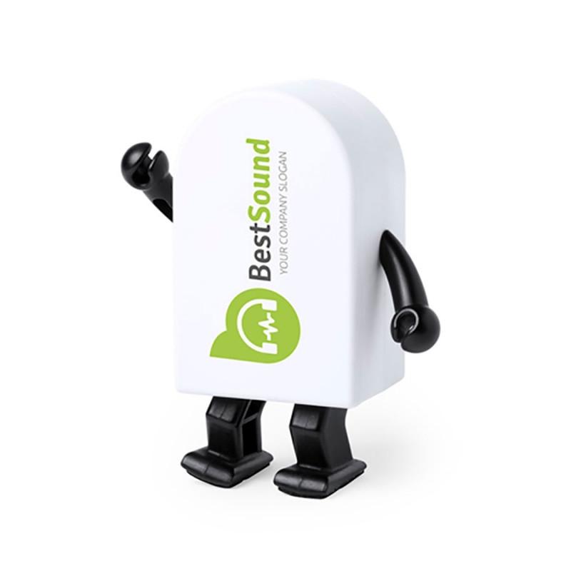 Портативная Bluetooth колонка Karlon, 3W, белый, , 346189