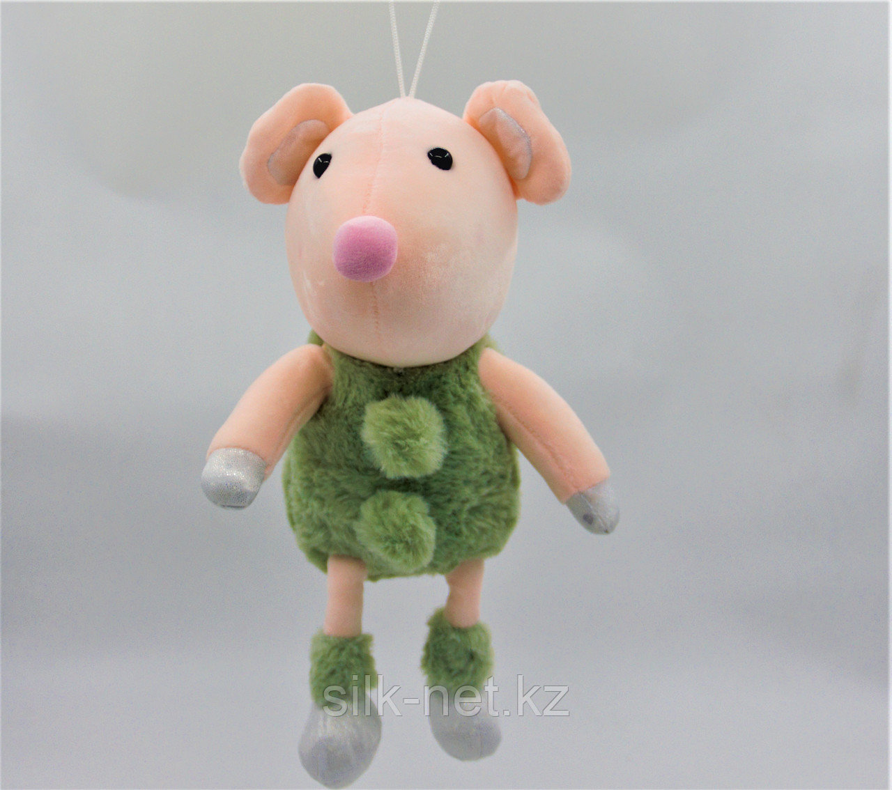 """Мягкая игрушка """"Мышь"""" Большвя"""