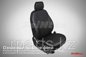 Чехлы Seintex (экокожа) на сидения