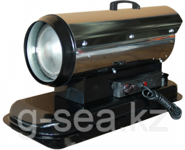 Дизельный калорифер ДК-30П