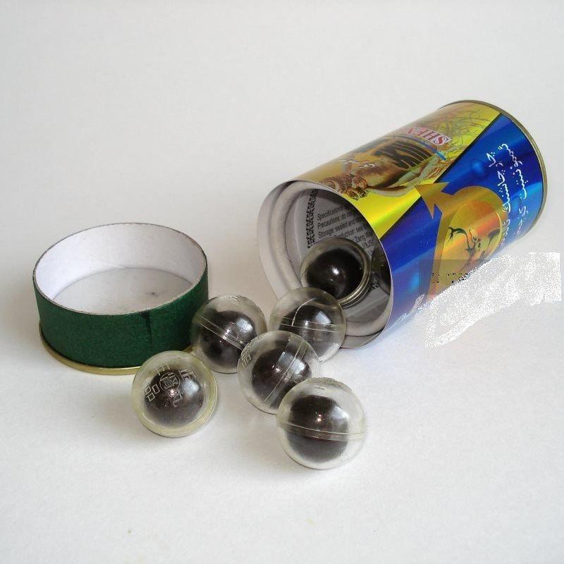 """Китайские возбуждающие шарики для мужчин """"Золотой Олень"""", 10 шариков"""