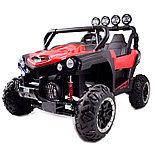 Электромобиль детский двухместный Buggy Nerle NEL-903 4WD, фото 2