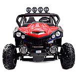 Электромобиль детский двухместный Buggy Nerle NEL-903 4WD, фото 4
