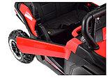 Электромобиль детский двухместный Buggy Nerle NEL-903 4WD, фото 9