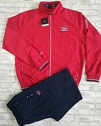 Спортивный костюм Paul & Shark / 3 - 6 XL / Турция