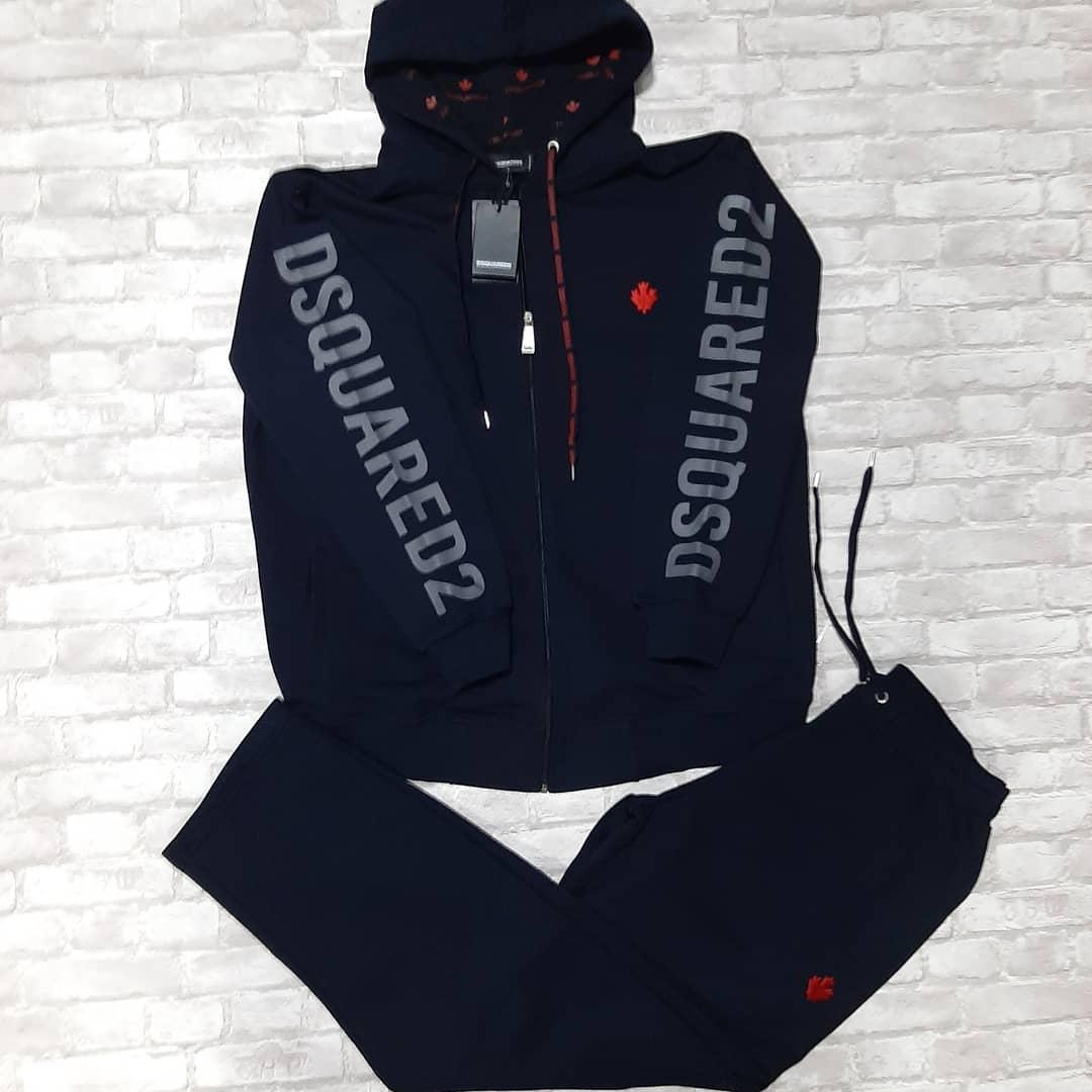 Спортивный костюм DSQUARED2 / 3 - 6 XL / Турция