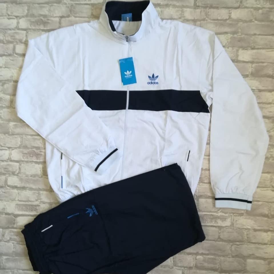 Спортивный костюм Adidas / 3 - 6 XL / Турция