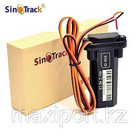 GPS трекер SinoTrack ST-901 автомобильный (Цена без настройки и сим карты)