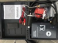 Профессиональный дымогенератор для поиска не герметичности в авто
