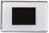 Акриловый магнит 78x52 мм