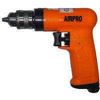 Дрель пневматическая пистолетного типа AIRPRO SA6100G