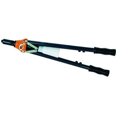 Заклепочник механический для вытяжной заклепки с удлиненными ручками AIRPRO HR-707BN