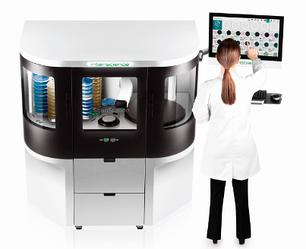 Автоматические системы инкубации и подсчета колоний в режиме реального времени