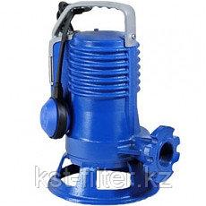 Погружной насос, с режущим механизмом, тип GR BluePro 200/2/G40H A1CM/50 TCDGT 2SIC, ZENIT (Италия)