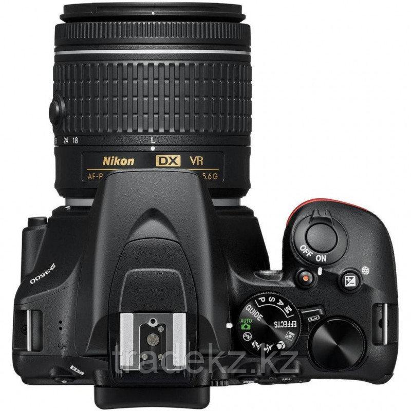 Фотоаппарат зеркальный Nikon D3500 Kit 18-140 VR