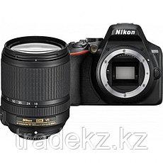 Фотоаппарат зеркальный Nikon D3500 Kit 18-140 VR, фото 2