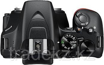 Фотоаппарат зеркальный Nikon D3500 Kit 18-140 VR, фото 3
