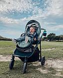 Коляска прогулочная Joie Versatrax Laurel, фото 10