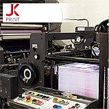 Офсетная печать формата А2, фото 2