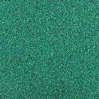 Песок для рисования 'Зелёный', 1 кг