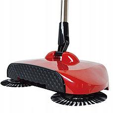 Автоматический двойной веник 360 Sweeper, фото 3
