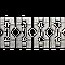 "Cast Puzzle Головоломка ""Хаурглас"" Hourglass (сложность 6/6), фото 2"