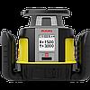 Лазерный нивелир Leica  Rugby CLI & CLX900, автомат.уклон по двум осям,скорость вращения 20 RPS,невидимый луч
