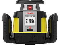 Лазерный нивелир Leica  Rugby CLH & CLX200, ручной ввод уклона, фото 1