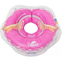Круг на шею Roxy Kids Flipper для купания Балерина