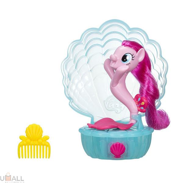 """Игрушка Hasbro My Little Pony """"Мерцание"""" мини игровой  набор"""