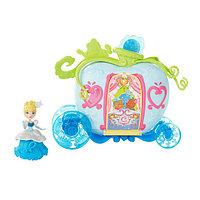H B5344 DP Игровой набор для маленьких кукол  Принцесс в ассорт.