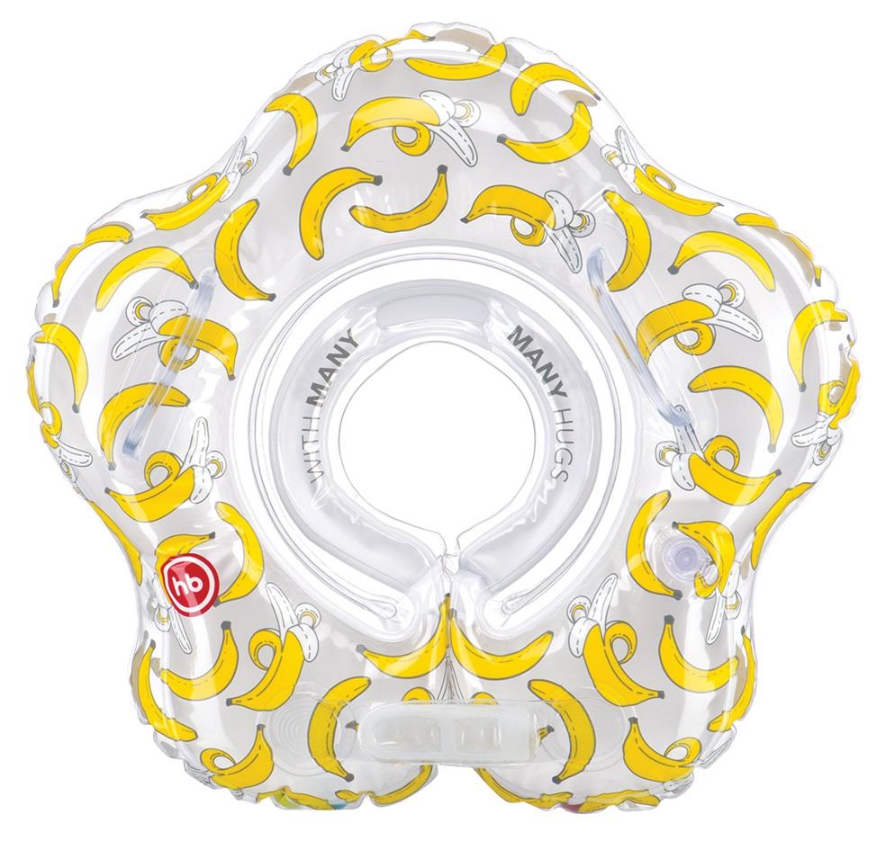 Круг для плавания Happy baby Swimmer Banana