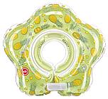 Круг для плавания Happy baby Aquafun Pineapple
