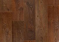 Ламинат Tarkett Estetica Oak Natur Dark Brown