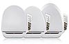 Электронная крышка-биде SensPa JK-750W