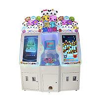 Игровой автомат - Bubble crush