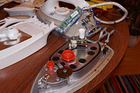 Ремонт утюгов и паровых систем Ariete