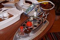 Ремонт утюгов и паровых систем Home Element
