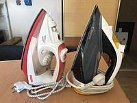 Ремонт утюгов и паровых систем Luxell