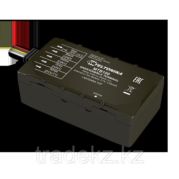 GPS трекер Teltonika MTB100 MTB100