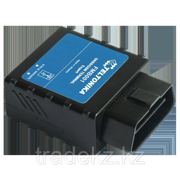 Автомобильный GPS трекер Teltonika FMB001