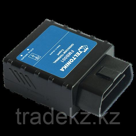 Автомобильный GPS трекер Teltonika FMB001, фото 2